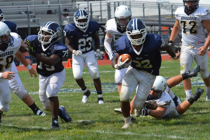 Mercury Area Week 3 Preview: Upper Perkiomen looking for first 2-1 start since 2009; area teams looking to get into win column.