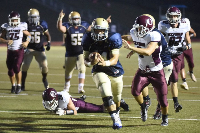 PETE'S PICKS: Rustin could pull stunner at Great Valley; Malvern will be tested by Imhotep