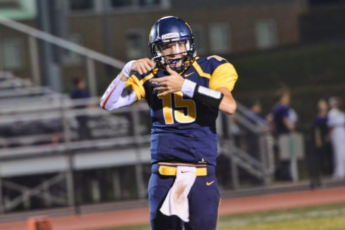 Feed Me More: Upper Perk avoids collapse, outlasts Phoenixville