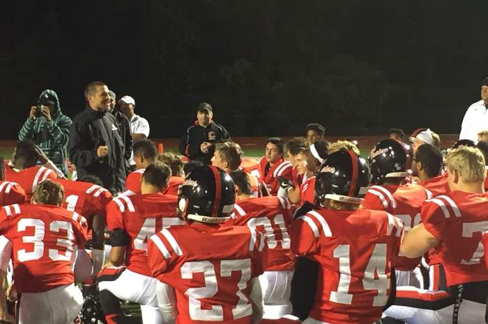 Coatesville's hot offense keeps rolling in win over WC East