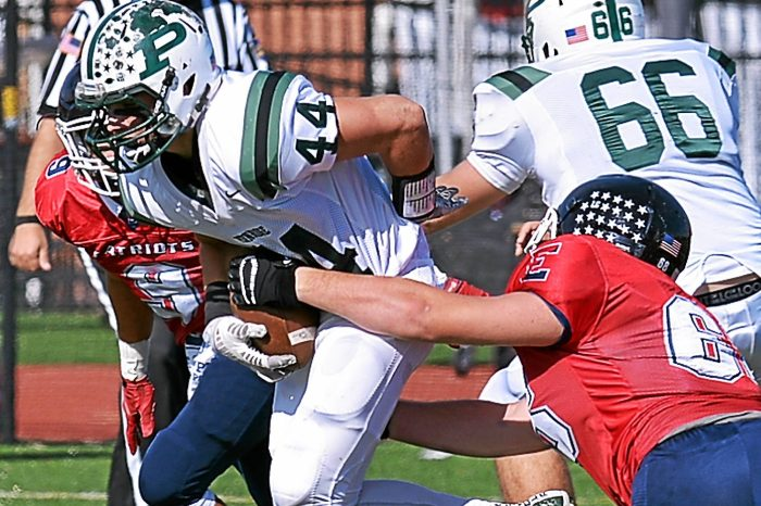 Pennridge blanked by CB East, playoffs await