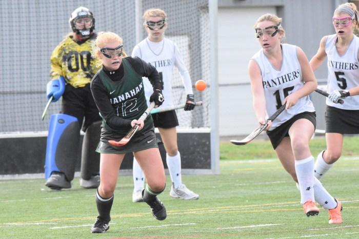 Bishop Shanahan solves Gunn in time to nip Strath Haven