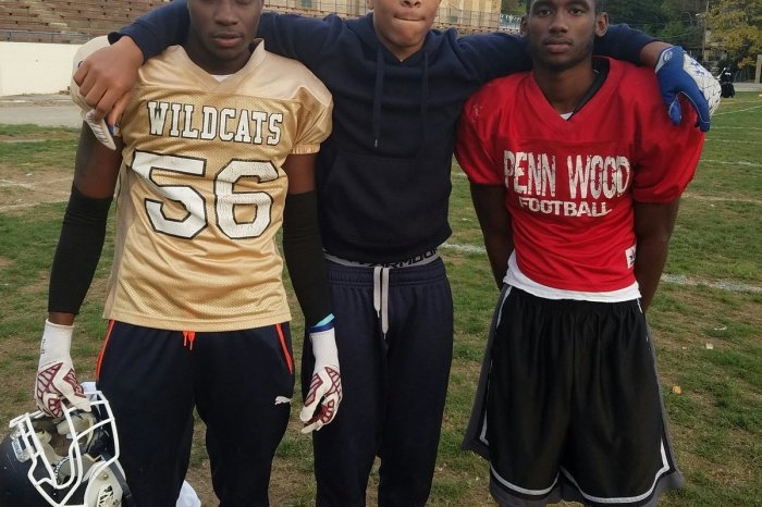 Football Friday: Penn Wood's road to respectability goes through Interboro