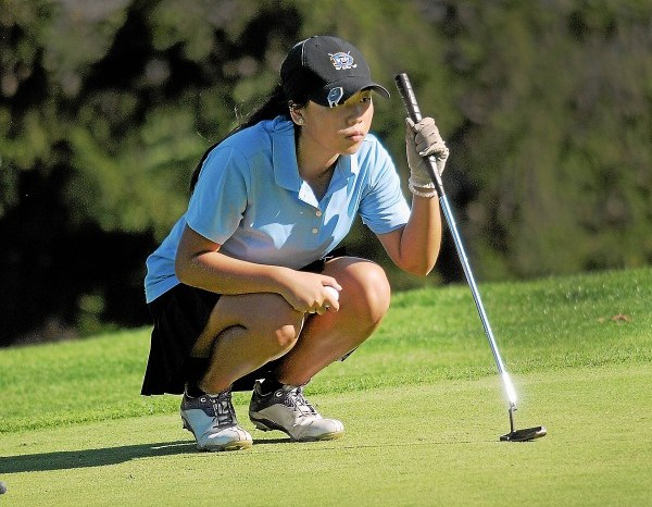 Downingtown West beats defending champ Hatboro-Horsham for PAC girls' golf team title