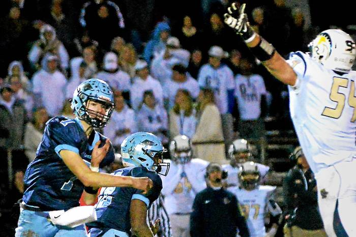 North Penn looks to ground Coatesville in District 1-6A semifinals