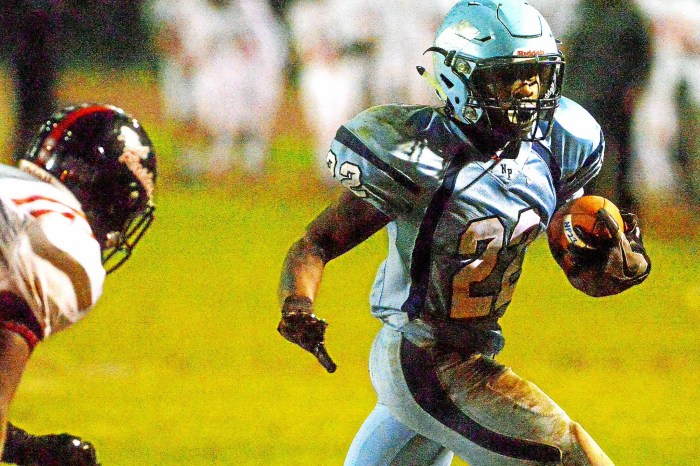 North Penn returns to District 1 final with 6A semis victory over Coatesville