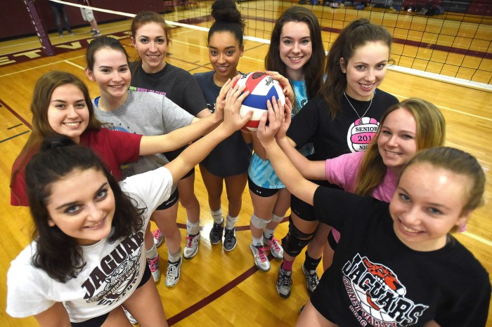 Selfless seniors have Garnet Valley playing for state crown
