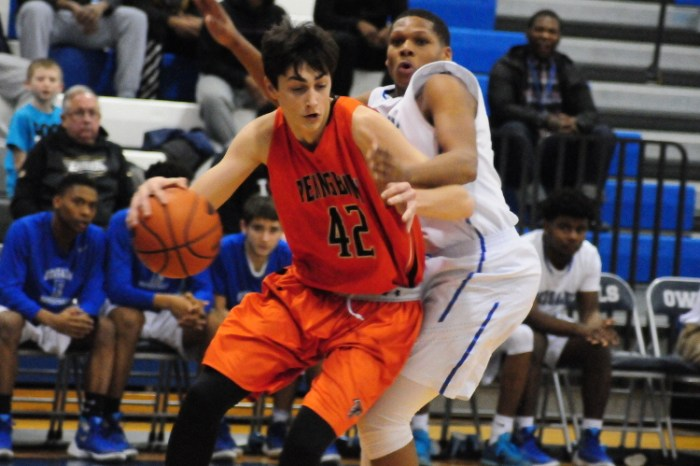 Pennsbury boys basketball returns to the hardwood with some new pieces