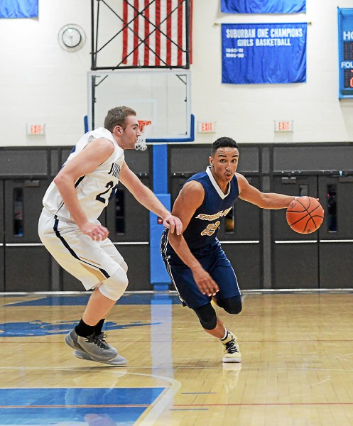 Spring-Ford stays alive in playbacks, downs Garnet Valley