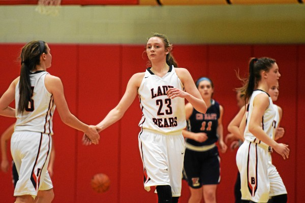 All-Pioneer Athletic Conference Girls Basketball Teams Released