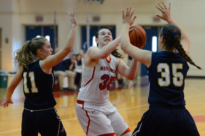 Neshaminy dispels late start to get past Council Rock South (PHOTO GALLERY)