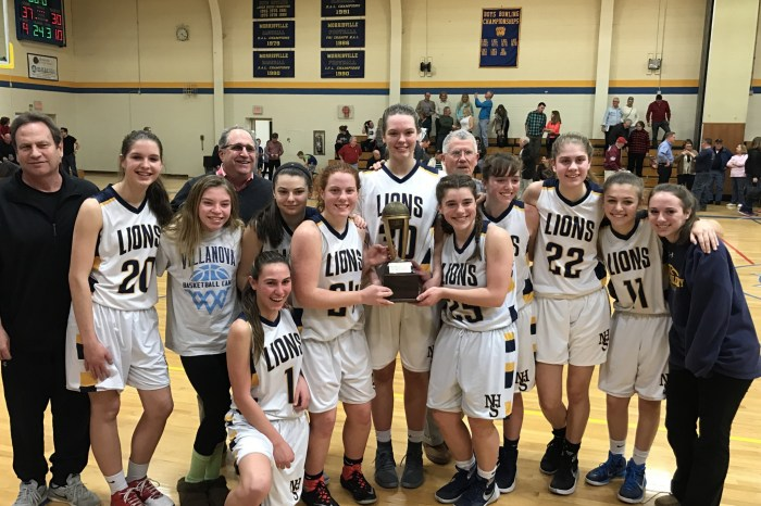 New Hope-Solebury shuts down Jenkintown for BAL title