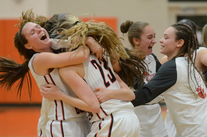 Clutch Kapp lifts Boyertown to Pioneer Athletic Conference title
