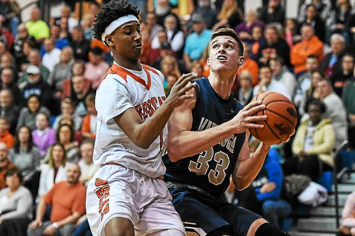 Dream season ends for Upper Merion in PIAA 5A 2nd round