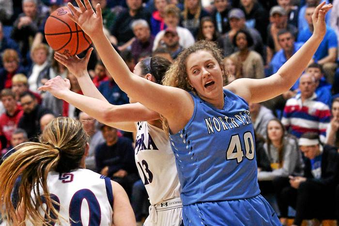 North Penn's season ends with loss to Cardinal O'Hara in PIAA 6A quarters