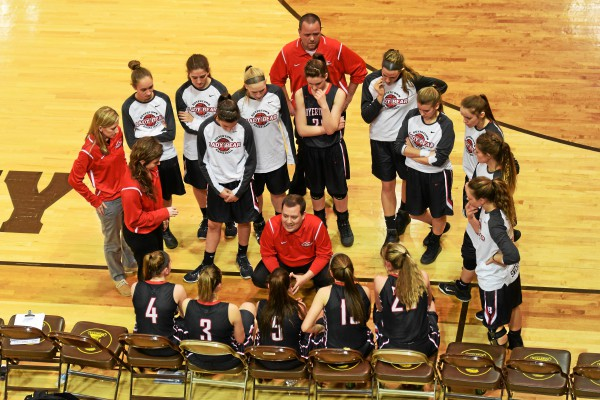 Boyertown Lady Bears, community geared up for state championship game with North Allegheny