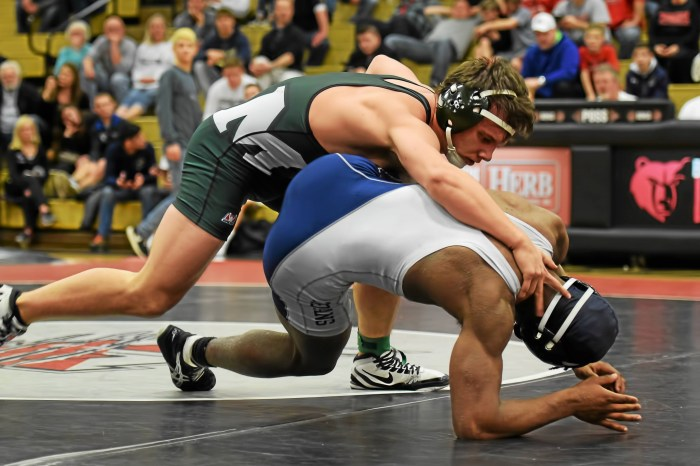Methacton's Marion out to reach next step at Southeast Regional