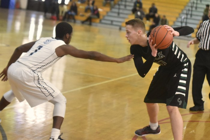 Math, Civics and Science wears down Dock Mennonite in PIAA 2A 1st round