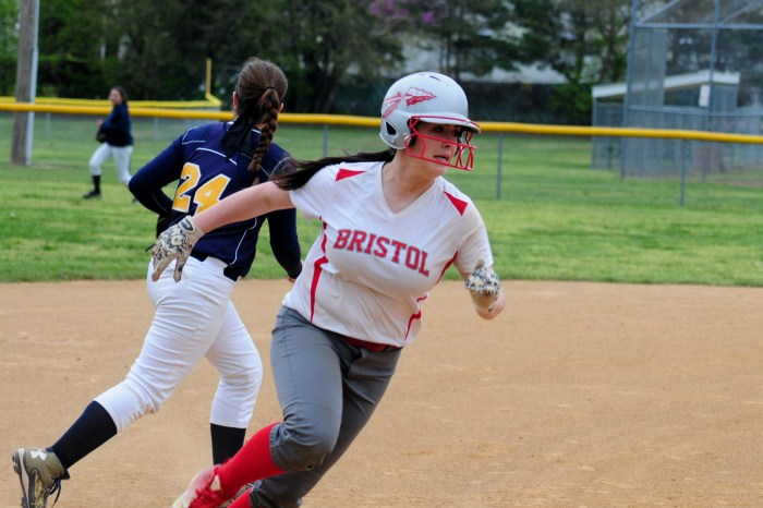 Bristol continues to pound the ball in win over New Hope-Solebury