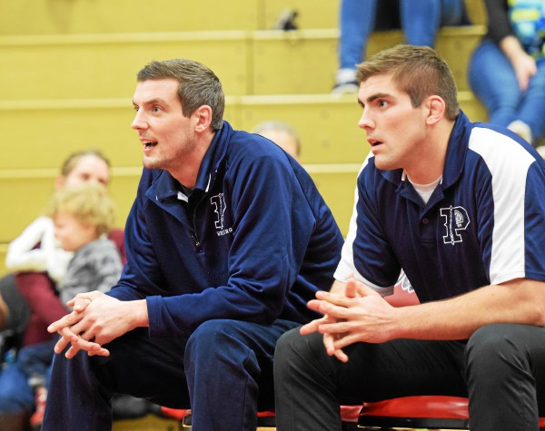 Methacton alum Brandan Clark named head wrestling coach at Phoenixville