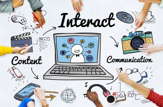 Create Interactive and Compelling Content- How Content Marketing Can Help Business Growth