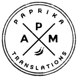 paprika translations logo