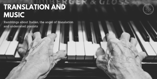 translation and music
