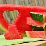 スイカダイエットは痩せる栄養が満点!カロリーと効果やレシピと口コミ