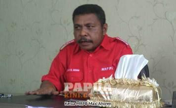 """""""Penembakan di Sorong Tidak Bisa Serta Merta Salahkan Polisi"""""""