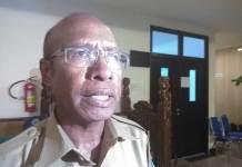 Besok Gubernur Papua Barat ke Maybrat