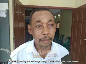 Dinas Pariwisata Papua Barat Latih Guru dan Murid