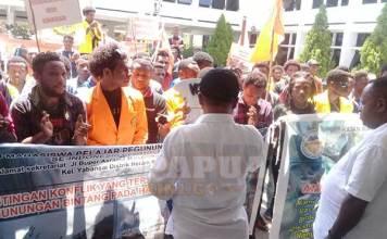 DPR Papua Bakal Bentuk Pansus Konflik Pegunungan Bintang