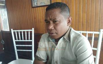 Perindo Papua Barat Yakin 1 Kursi DPR RI