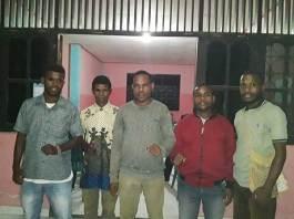 Mahasiswa Maybrat di Jayapura Harap Ada Organisasi Pemersatu