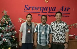 Sriwijaya Air Manokwari
