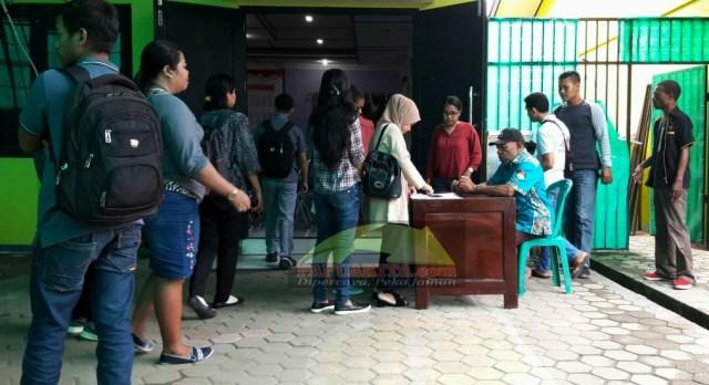 Relasi KPU