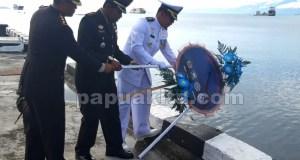 Fasharkan TNI AL Manokwari