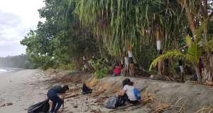 Pantai Petrus Kafiar