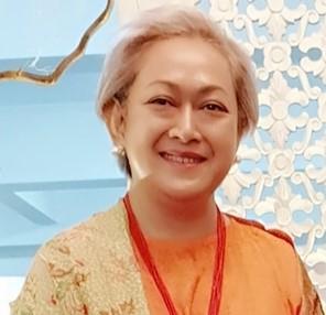 Mamiek Soeharto