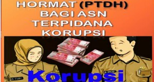 PTDH Papua Barat