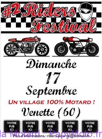 2e Riders Festival – Venette (60)