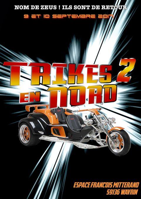 2e Trikes en Nord – Wavrin (59)