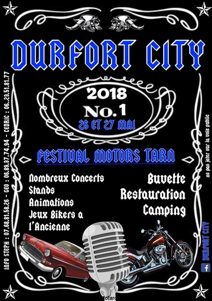 Occitanie - Tarn - Durfort 26 et 27 mai 2018 Durfort-City-Festival-Motors-Tarn-2018-Durfort-81