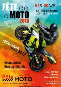 Fête de la moto - Sevrey (71) @ Pôle Moto | Sevrey | France