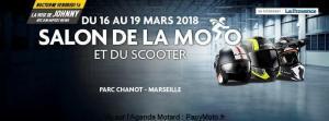 Salon de la Moto et du Scooter - Marseille (13) @ Parc Chanot | Marseille | Provence-Alpes-Côte d'Azur | France