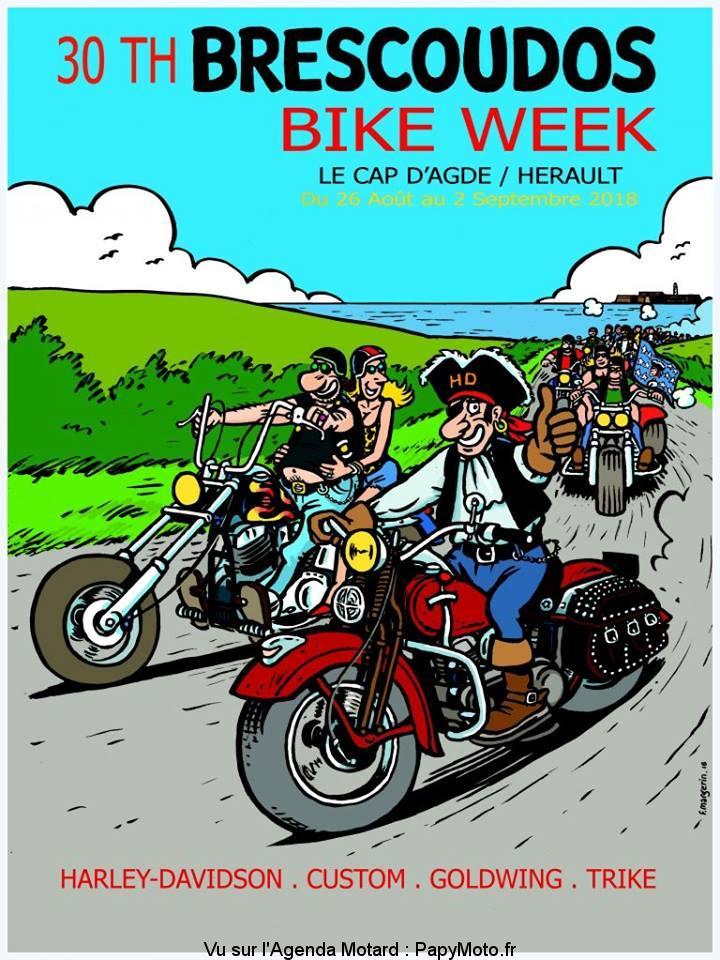 30e Brescoudos Bike Week – Le Cap D'age (34)