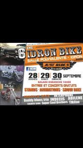 6E IDRON BIKE – IDRON (64) @ Salle Polyvalente | Idron | Nouvelle-Aquitaine | France