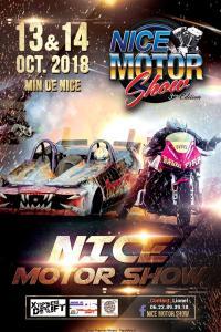 NICE MOTOR SHOW – NICE (06) @ Min de Nice | Nice | Provence-Alpes-Côte d'Azur | France