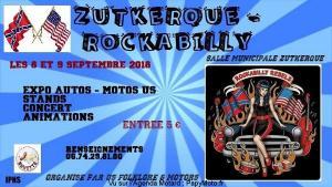 Zutkerque - Rockabilly - Zutkerque (62) @ Zutkerque (62) | Zutkerque | Hauts-de-France | France