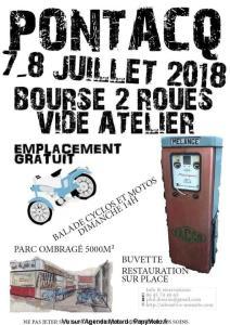 Bourse 2 Roues Vide Atelier - Pontacq (64) @ Pontacq (64) | Pontacq | Nouvelle-Aquitaine | France